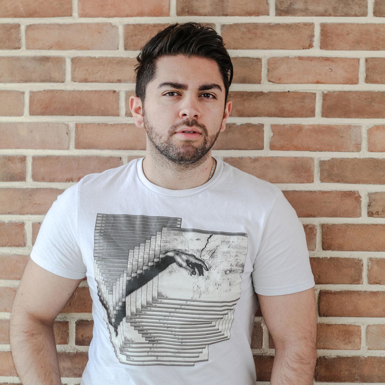 Nima Naderi