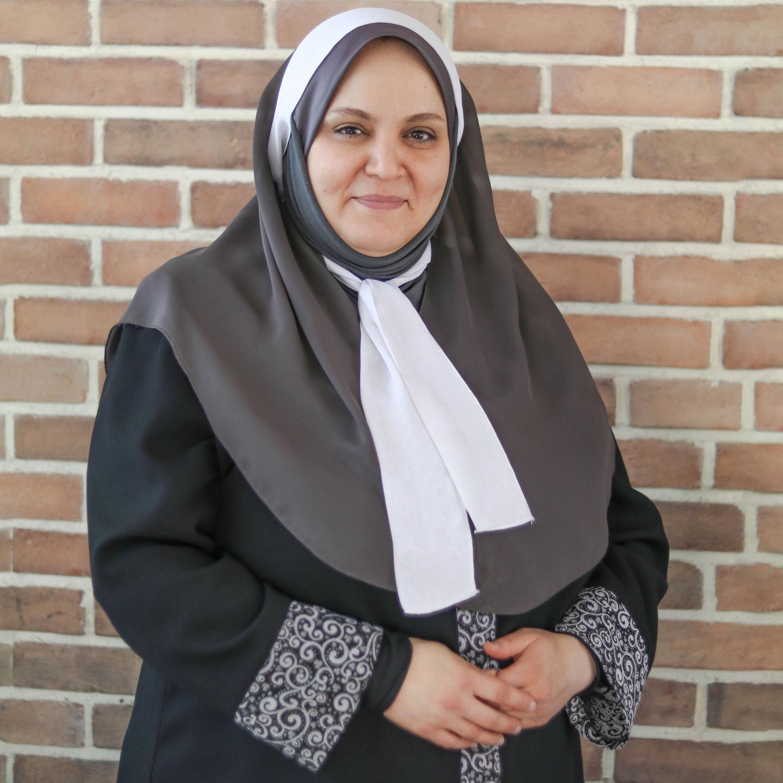 گیتا رحیمی