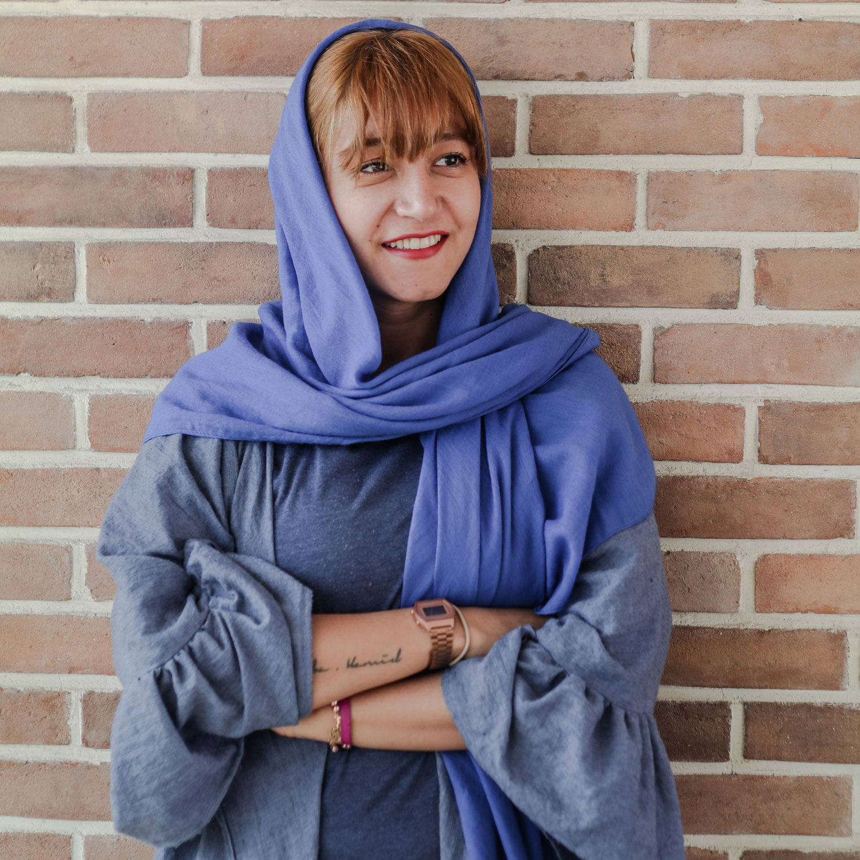 یاسمین زرین سپهر