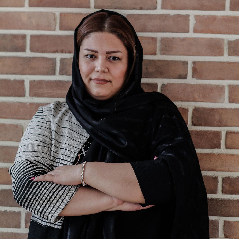 هیوا منصوری