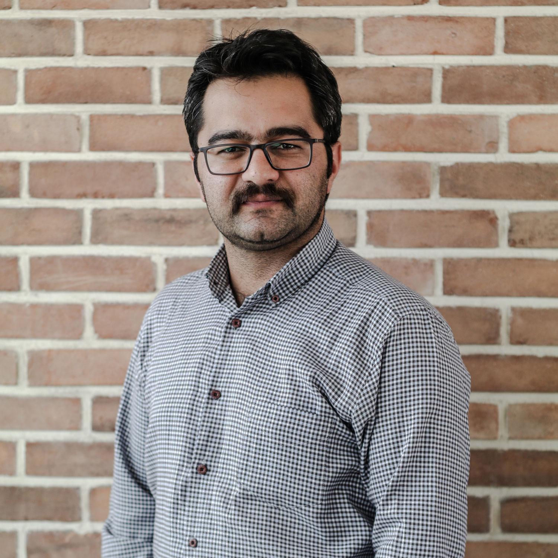 کاوه منصوری