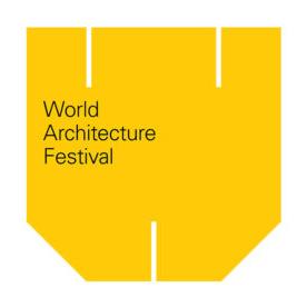 رتبه اول فستیوال جهانی معماری